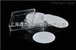 PTFE聚四氟乙烯滤亲水膜   微孔滤膜 直径50mm