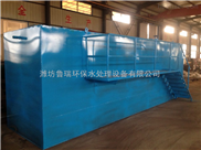 漯河地埋一体化医院污水处理设备曝气装置如何分布