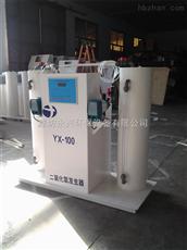 云南二氧化氯发生器选型问题 设备运行条件