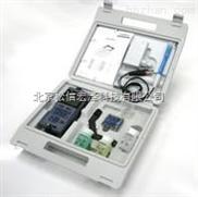 德国WTW  pH/Oxi340i 和 pH/Cond 340i 便携式水质分析仪