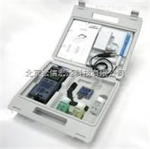 德國WTW  pH/Oxi340i 和 pH/Cond 340i 便攜式水質分析儀