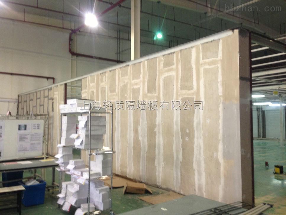 GRC轻质隔墙板价格