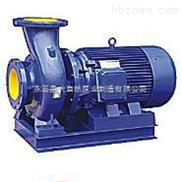 供应ISW40-200卧式管道泵型号