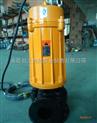 供应AS55-4CB不锈钢无堵塞排污泵