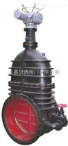 Z945T-10C-DN600/電動暗杆楔式閘閥