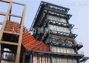 树脂玻璃鳞片胶泥冷却塔防腐施工 生产厂家