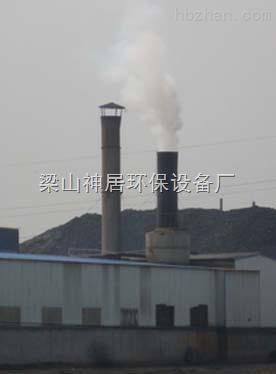 神塔 石灰石石灰法脱硫 脱硫设备 梁山神居环保设备厂