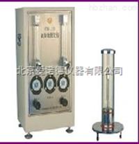 YZS-100氧指数测定仪