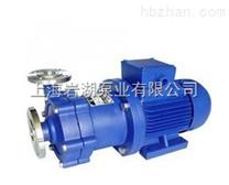 CQ型不锈钢磁力泵【产品概括及选型】