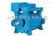 2BE型水环式真空泵【产品概括及选型】