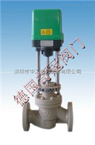 進口電動壓力調節閥概述、價格