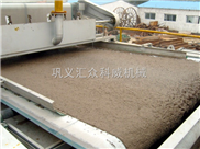 印染污泥干燥设备的五大优点