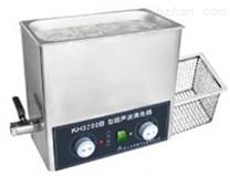 300*150*100禾创清洗器  KH-100B台式超声波请洗器