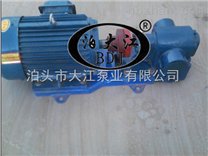 沥青泵 LQB-1/0.36型保温沥青泵