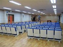 会议中心声学装修