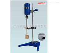 JB200-D電動攪拌機