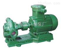 2CY、KCB齿轮式输油泵