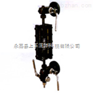 X49H型锅炉平板水位计-上正