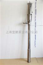 气动柱塞泵/高压柱塞泵