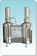 DZ5C不銹鋼電熱重蒸餾水器5L