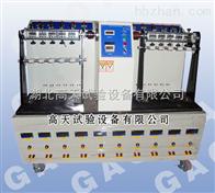 多工位线材弯折强度实验机生产厂家