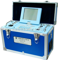 TH-990FII智能煙氣分析儀