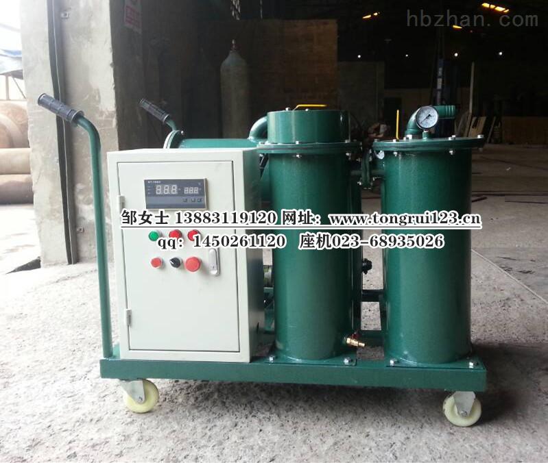 YL-R-100加热型轻便式三级过滤加油机