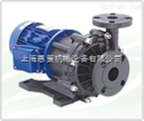 国宝牌 MPX Series (1/2HP~3HP)无轴封磁力泵