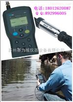 LDO便攜式熒光法溶解氧測定儀美國哈希HQ30d性價比zui好