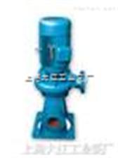 立式无堵塞排污泵LW50-25-32-5.5