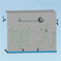 广州康为环保公司第二代油水处理——智能气浮式隔油设备