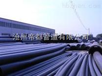 普通级2PE防腐钢管,3PE防腐钢管