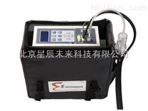 美国E-InstrumentsE5500工业烟气排放分析仪