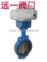 D971X-10/D971X-16电动铸铁蝶阀