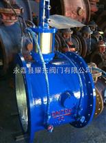 活塞式管力阀BFDG7M41HR