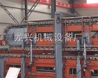 龙兴机械设备A级不燃聚苯板设备厂家直销/A级不燃聚苯板生产线设备生产加工