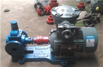 导热油泵,离心油泵,齿轮式输油泵