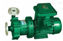 CQG高温磁力泵