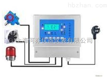 甲醇浓度泄露检测系统RBK-6000-2型