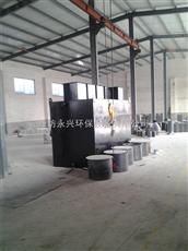 浙江二氧化氯发生器污水处理设备