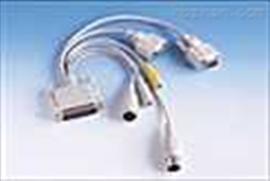 多媒介电缆