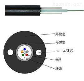 GYSTA松套层绞式光缆