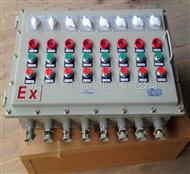BXK防爆电磁启动控制箱厂家,BQX防爆星三角启动箱