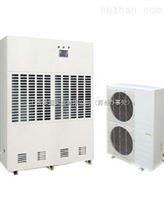 空调恒温恒湿机组,制冷制热的工作原理