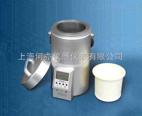 BS9711食品和水放射性检测仪