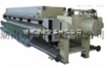 普通液压1250型橡胶隔膜压滤机