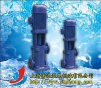 多级泵,LG立式增压管道多级泵
