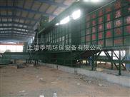 上海季明环保 600吨/日 工程承揽 城市垃圾处理工程