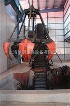 工程案例 日处理300吨 垃圾处理分类设备