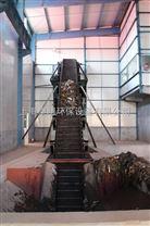 上海季明 日处理100吨/日 全封闭 机械化 垃圾处理设备价格
